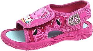 4835469ed74 Peppa Pig Sandalias de Verano Impermeables para niñas
