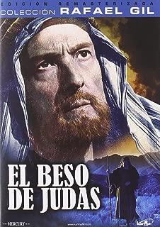 BESO DE JUDAS ,EL /DVD