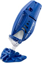 "Pool Blaster Max Cordless Rechargeable, Battery-Powered, Pool-Cleaner with 10.5"" Scrub.."