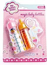 Best pretend baby bottles Reviews