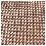 AMACO WireForm Metal Mesh 1/8 in. Impression Copper