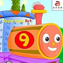 Engine Engine Number Nine