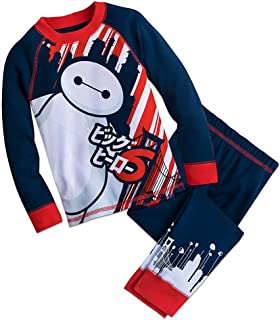 Disney Big Hero 6 PJ PALS Pajamas