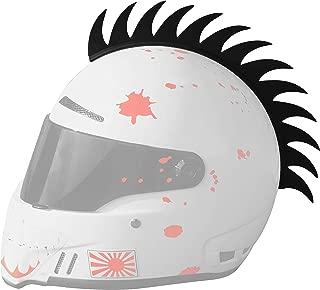 mohawk helmets