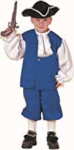 Forum Novelties Boy Colonial Costume
