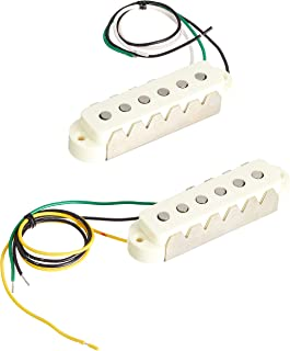 Fender V-Mod Jaguar Guitar Single-Coil Pickups - Set of 2