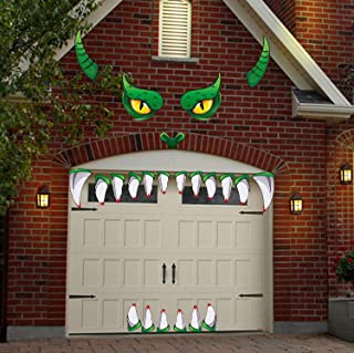 Best grinch decorations for a door Reviews