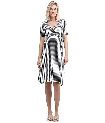NOM Maternity Maya Maternity Dress