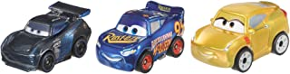 Disney Cars Mini Racers Metal Vehicles