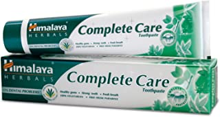 Himalaya Herbals Complete Care Toothpaste, 80g