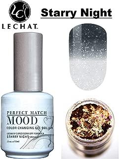 Best lechat mood gel polish colors Reviews