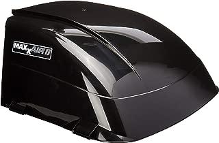 Maxxair 00-933075 II Vent Cover-Black
