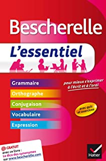 Bescherelle (French Edition)