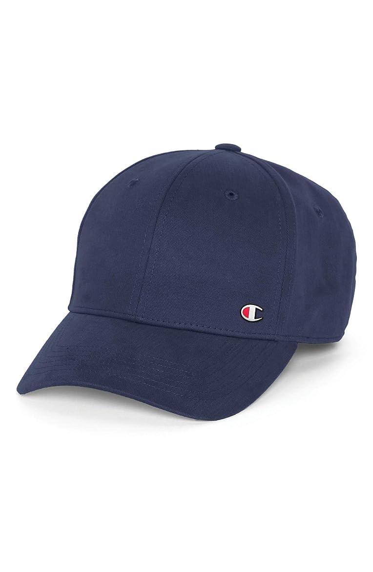 解凍する、雪解け、霜解け親愛な誘惑[チャンピオン] メンズ 帽子 Champion Classic Twill C-Patch Ball Cap [並行輸入品]
