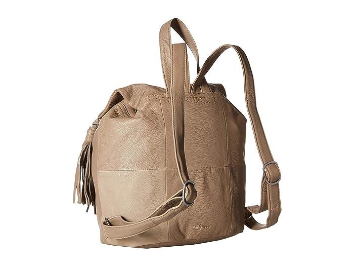 Day & Mood Lee Backpack- Bolsos De Moda