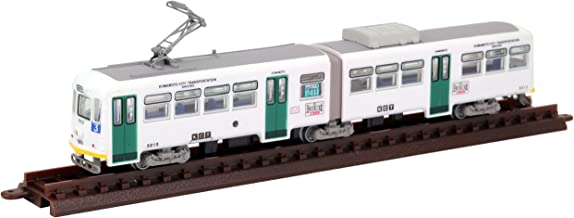 TomyTEC 264453–Sistema de Cama, Stand Modelo, Kuma Moto citym Tipo 5000