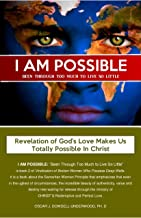 i am possible book
