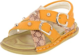 Junior Boys Synthetic Casual Athletic & Outdoor Sandals