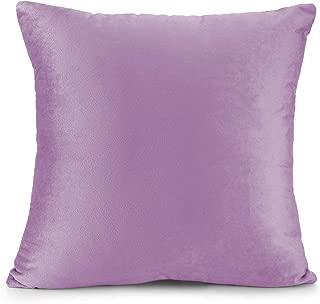 lavender velvet bedding