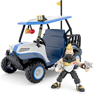 Fortnite Battle Royale Collection: All Terrain Kart Vehicle & Drift Figure
