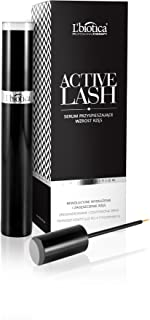 L'Biotica Active Lash Serum for Eyelashes 3,5 ml