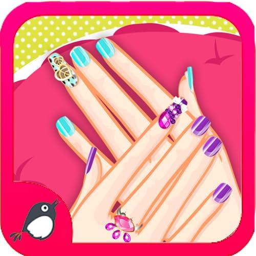 Amazing Nail Art Mania