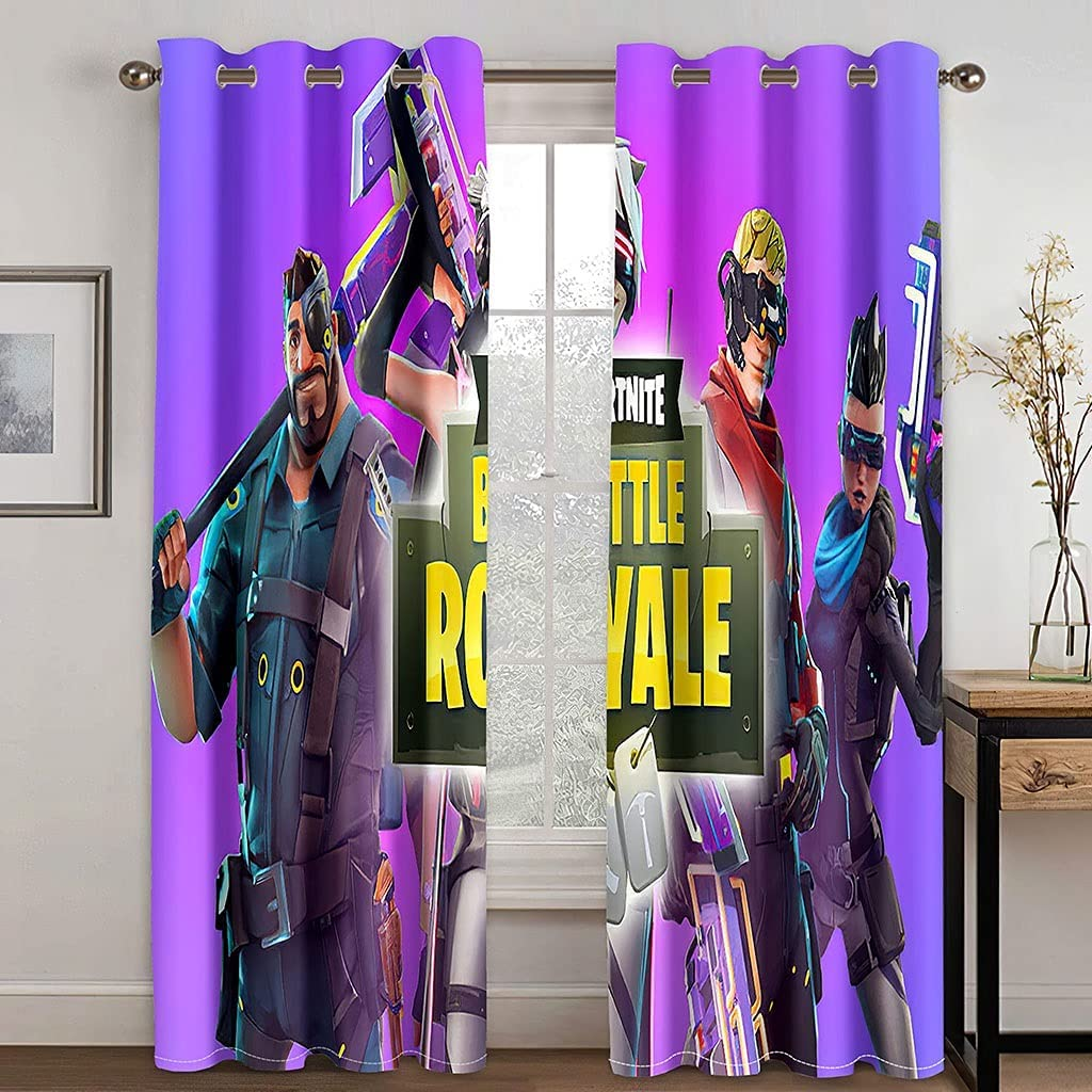 YEE Denver Mall Large special price Curtains Blackout and Heat Bedroom Insulation