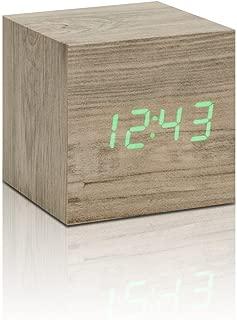 Best cube click clock Reviews