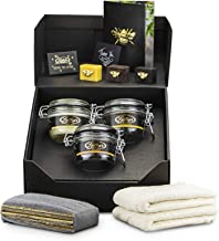 Gilboys Complete Wood Polishing Kit - Everything You Need to Revive and Protect Old Furniture