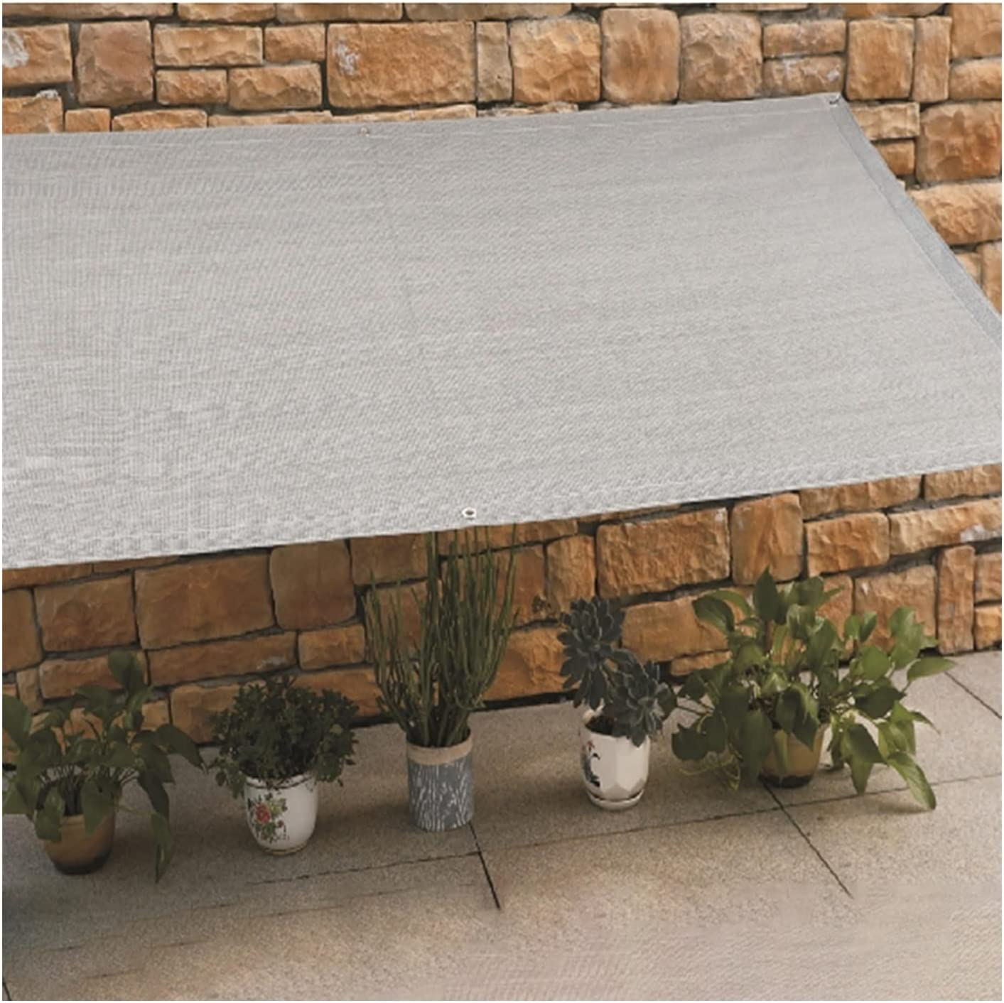 Shade Purchase Cloth,with Washers Anti-UV Mesh Max 60% OFF Fabric Suitable Cloth fo