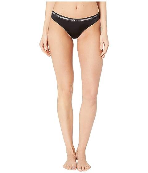 Emporio Armani Microfiber Bikini