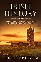 modern irish history