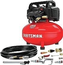 CRAFTSMAN Air Compressor, 6 gallons (CMEC6150K) (Renewed)