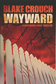 Wayward: 02
