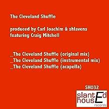 cleveland shuffle mp3