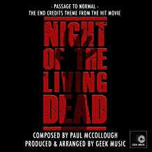 Night of the Living Dead (1990) - End Credits - Passage to Normal