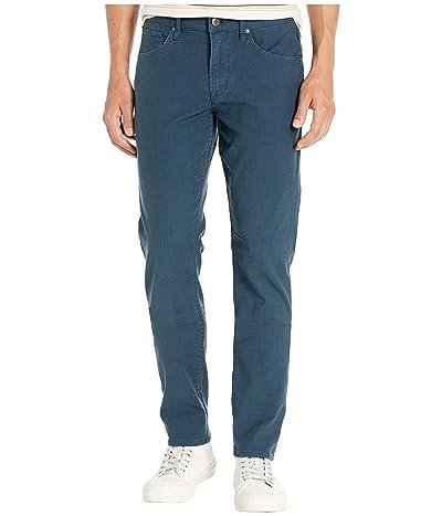 Hudson Jeans Blake Slim Straight Twill Jean