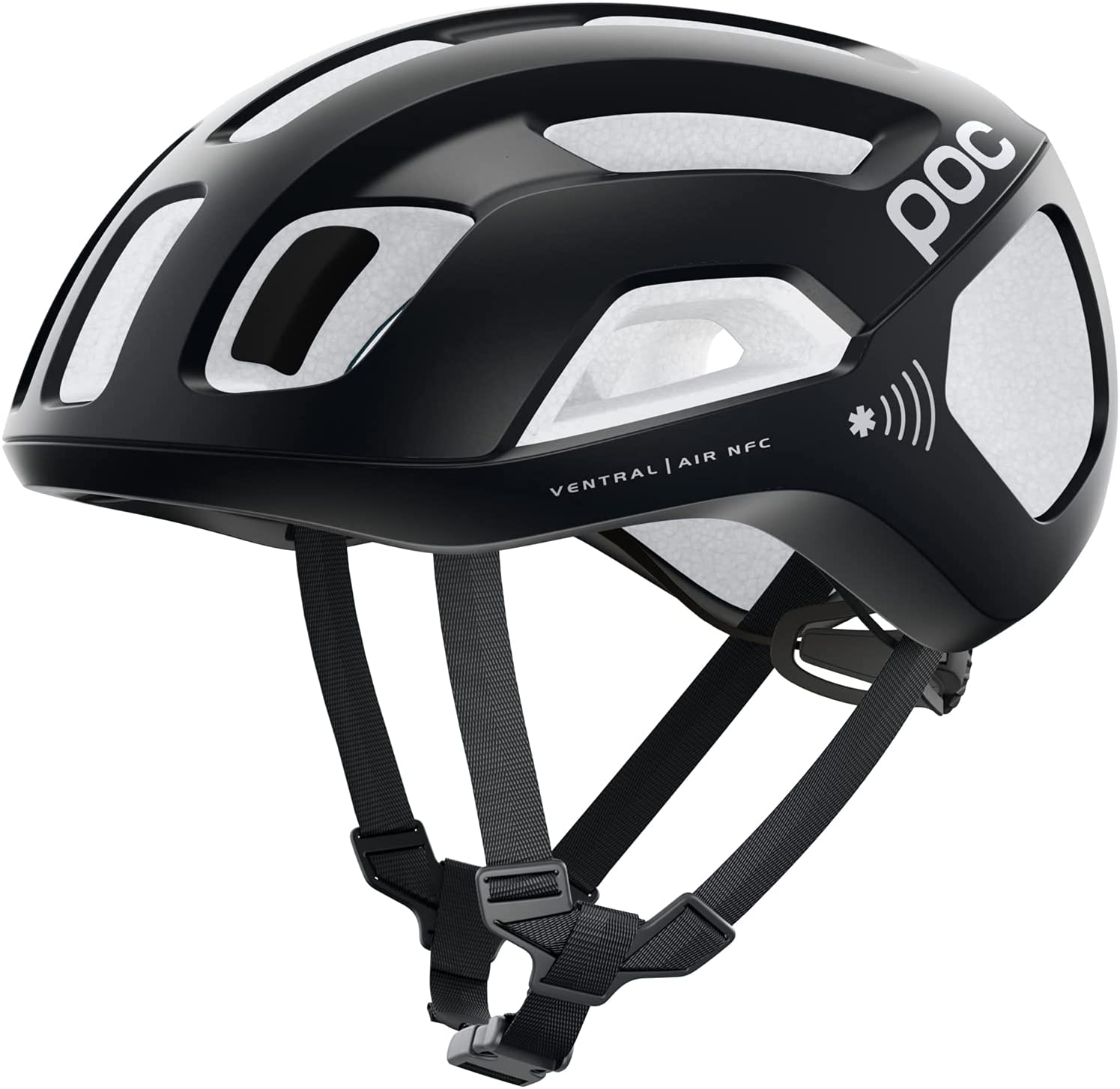 POC Ventral Air Spin NFC Bike Ranking TOP3 Helmet Max 68% OFF Road Cycling for