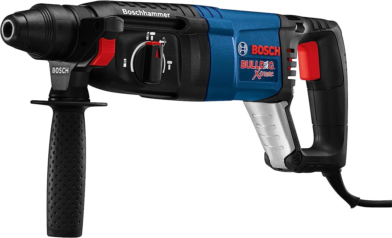 Bosch 11255VSR Bulldog Xtreme 1-Inch Corded Drill
