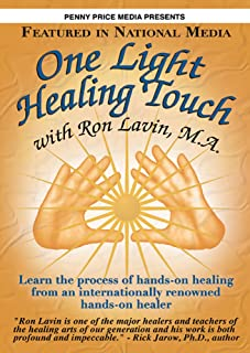 one light healing touch ron lavin