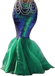 aead02890 Amazon.fr : robe soiree paillette