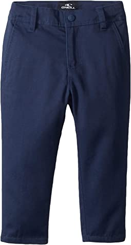 The Standard Chino Pants (Toddler/Little Kids)