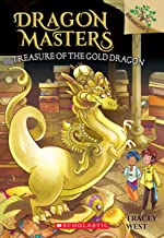 Treasure of the Gold Dragon: A Branches Book (Dragon Masters #12) (12)