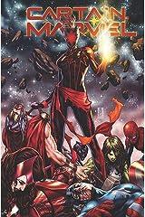 Captain Marvel Vol. 3: The Last Avenger ペーパーバック