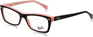 ray ban 5255 pink