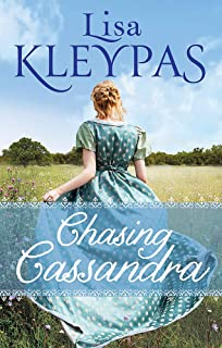 Chasing Cassandra: an irresistible new historical romance and New York Times bestseller