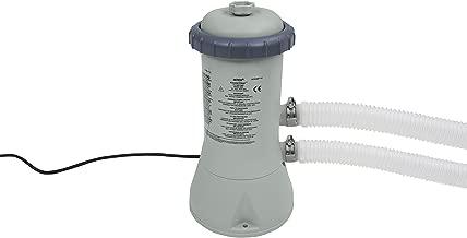 Intex 28638 Accesorio para Piscina - Accesorios para Piscinas (Blanco, 18,6 kg, 269,9 mm, 269,9 mm, 381 mm, 22,8 kg)