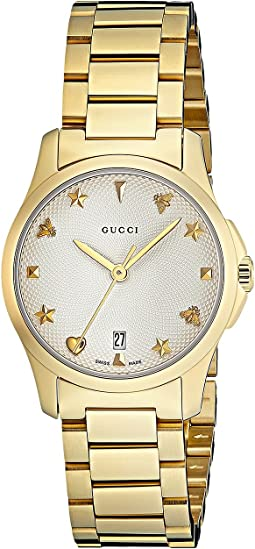 Gucci G-Timeless - YA126576