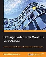 Best learning mysql and mariadb Reviews