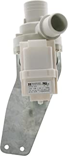 General Electric WH23X10030 Washing Machine Pump
